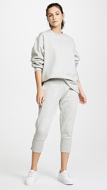 adidas by Stella McCartney Yoga Comfort Sweatshirt