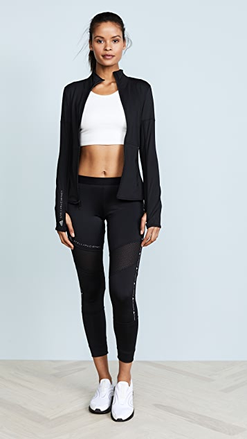 adidas by Stella McCartney Performance Essentials Leggings