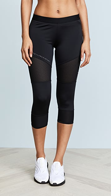 4ec95cb456243 adidas by Stella McCartney Performance 3/4 Leggings | SHOPBOP