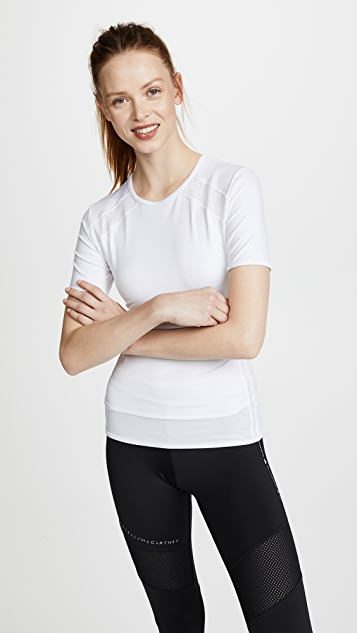 39ee0dd7ce26c adidas by Stella McCartney Performance Essentials Tee ...