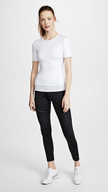 adidas by Stella McCartney Performance Essentials Tee