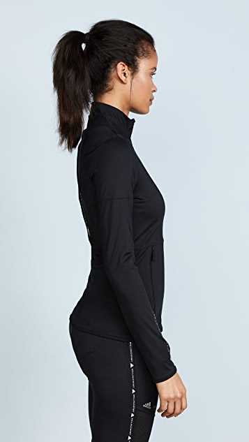 adidas by Stella McCartney Performance Essentials Jacket