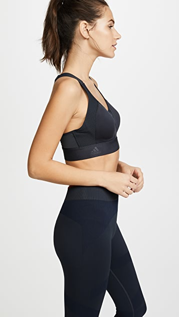 adidas by Stella McCartney Stronger Soft Bra