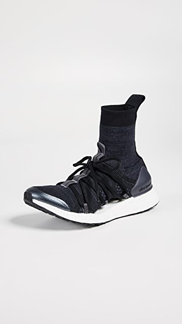 adidas by Stella McCartney UltraBOOST X Mid Sneakers