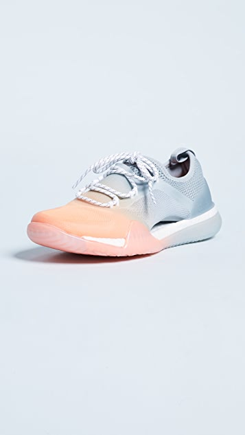 9bc20c39be213 adidas by Stella McCartney PureBOOST X TR 3.0 Sneakers