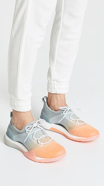 6553c1aa86aef ... adidas by Stella McCartney PureBOOST X TR 3.0 Sneakers ...