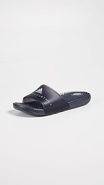 adidas da stella mccartney adissage w diapositive shopbop