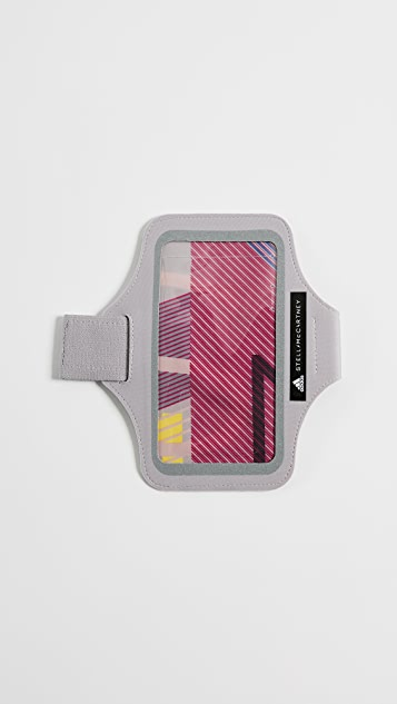 adidas by Stella McCartney Media Arm Pouch