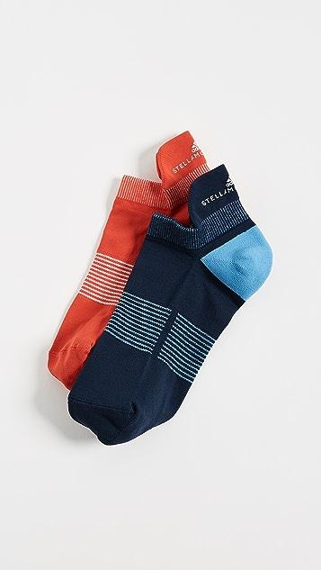 adidas by Stella McCartney Low Cut Socks