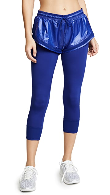 adidas by Stella McCartney Performance Essentials Short Leggings
