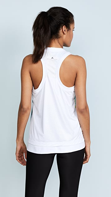 adidas by Stella McCartney Essential Nature Tank