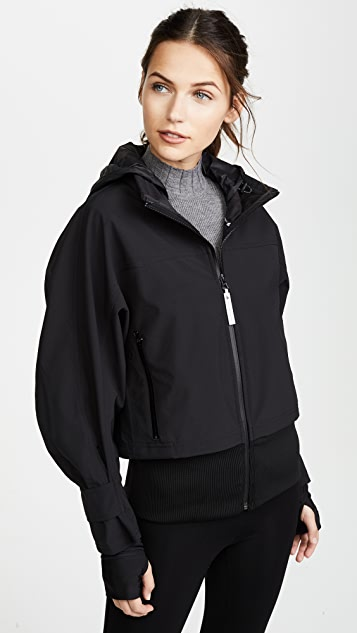 adidas by Stella McCartney Run Trail Jacket