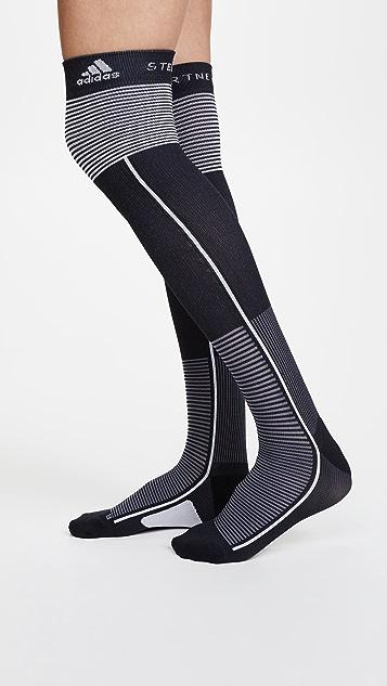 adidas by Stella McCartney Compression Socks