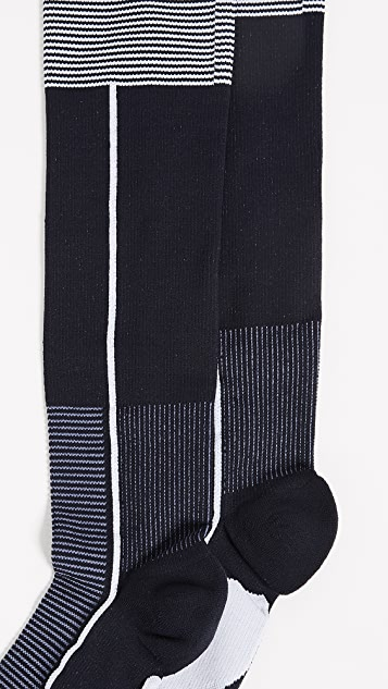 adidas by Stella McCartney Compression Socks