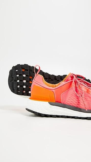 adidas by Stella McCartney Supernova Trail Sneakers