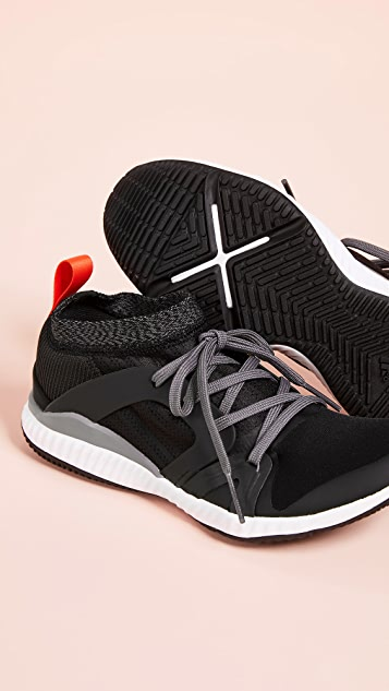 on sale 560b6 bced5 ... adidas by Stella McCartney CrazyTrain Pro Sneakers ...
