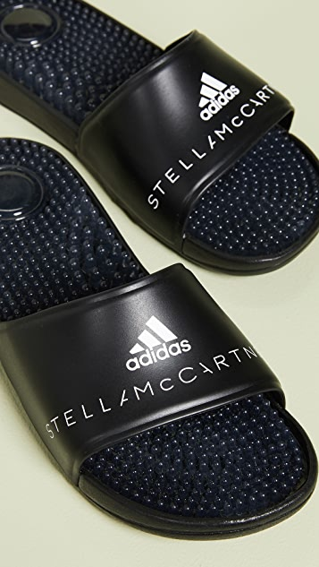 9164c8a12677 adidas by Stella McCartney Adissage W Slides