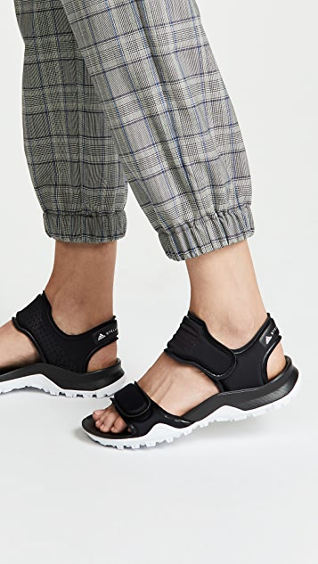 adidas by Stella McCartney Hikara Sandals
