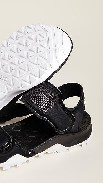 7e50f2750 ... adidas by Stella McCartney Hikara Sandals ...
