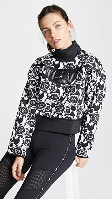 adidas by Stella McCartney Run Sweater