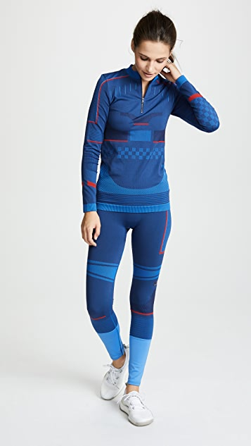 adidas by Stella McCartney Training Seamless Top