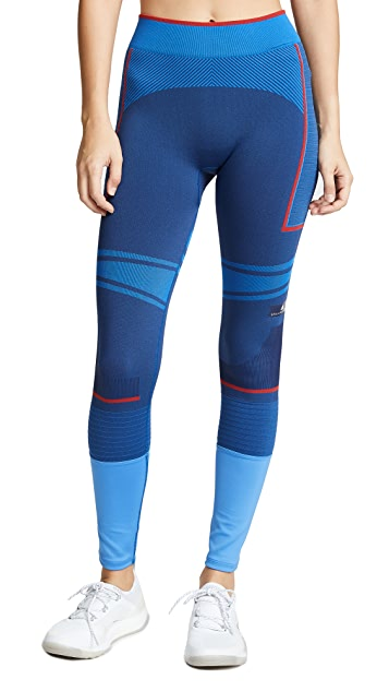 adidas by Stella McCartney Training Seamless Leggings