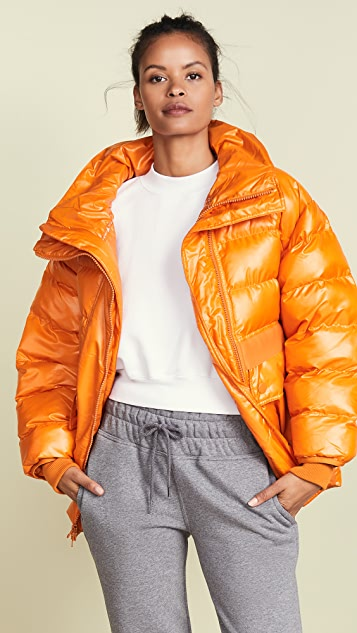 adidas by Stella McCartney Training Parka