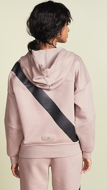 adidas by Stella McCartney Yoga Comfort Hoodie