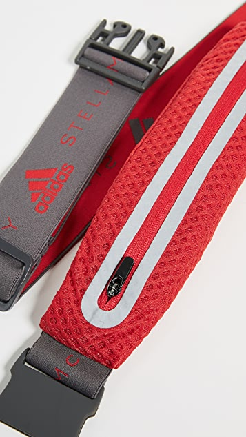 adidas by Stella McCartney Running Belt Bag