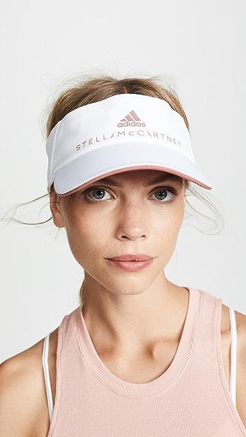 adidas by Stella McCartney Tennis Visor