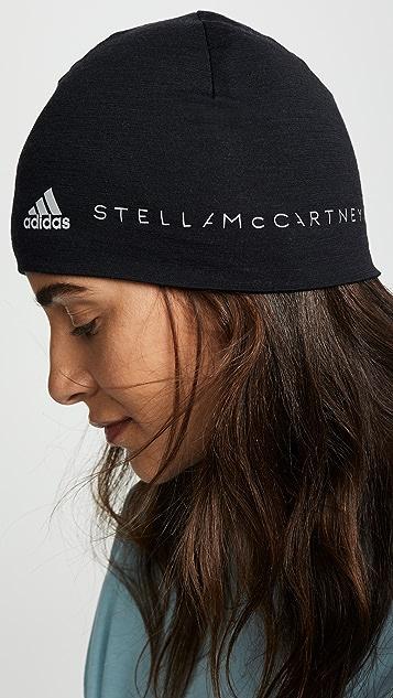 adidas by Stella McCartney Running Beanie Hat