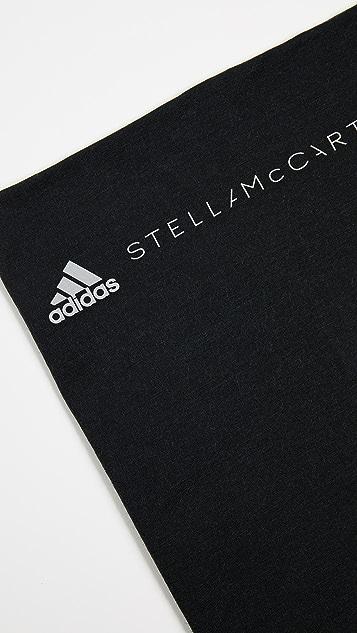 adidas by Stella McCartney Running Neck Warmer Scarf
