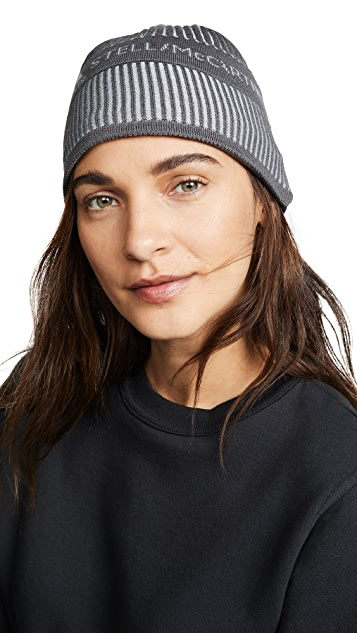 adidas by Stella McCartney Running Beanie Hat