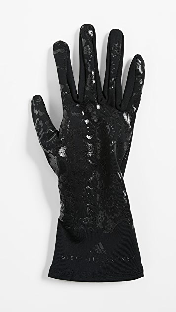 adidas by Stella McCartney Running Gloves