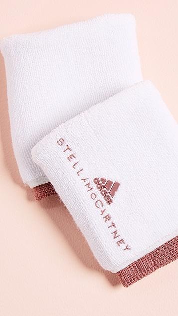 adidas by Stella McCartney Athletic Tennis Wristband