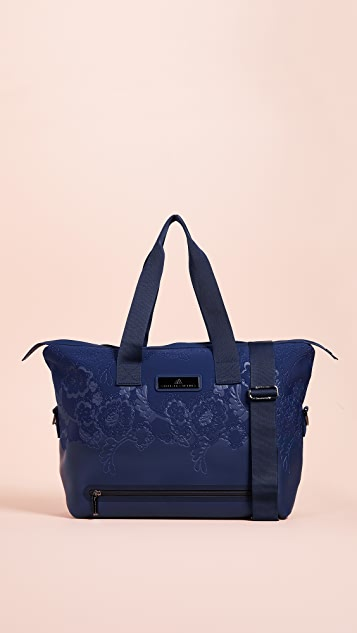 73c251ef8427 adidas by Stella McCartney Medium Gym Bag ...