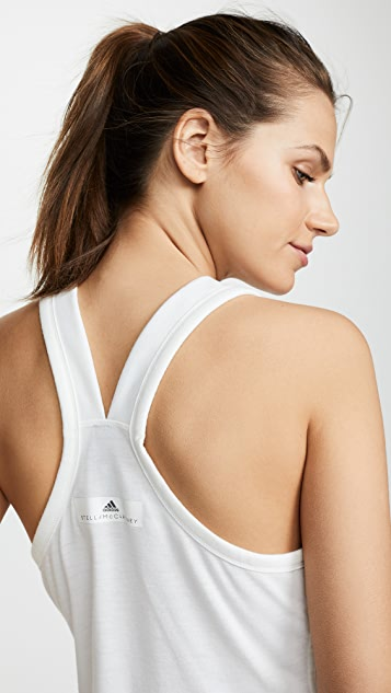 adidas by Stella McCartney Racer Tank