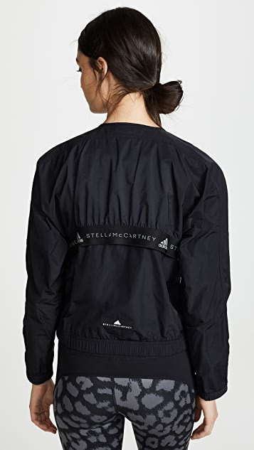 adidas by Stella McCartney Bomber Jacket