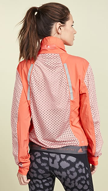 adidas by Stella McCartney Run Light Jacket