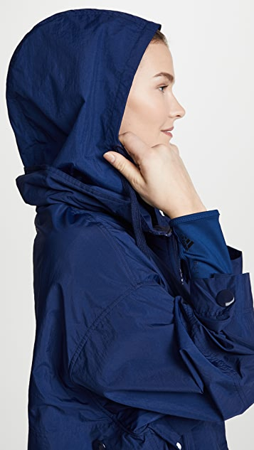 adidas by Stella McCartney Parka