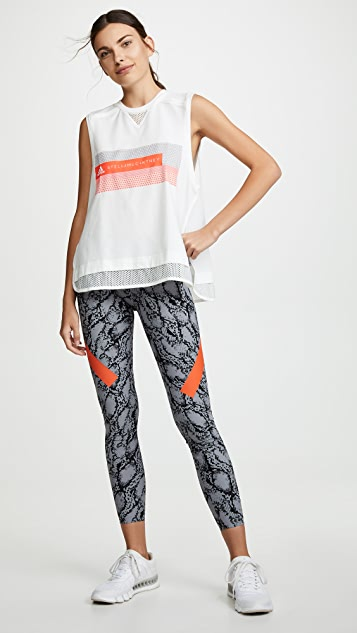 adidas by Stella McCartney Alphaskin Leggings