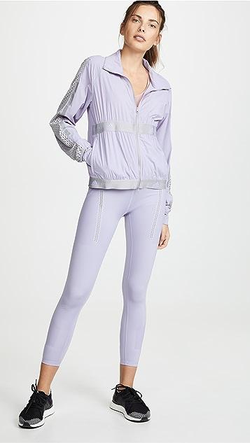 adidas by Stella McCartney Train 贴腿裤