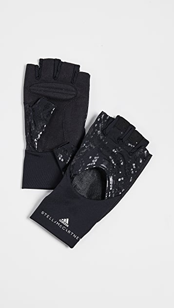 adidas by Stella McCartney Training Gloves