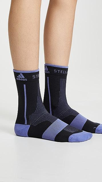 adidas by Stella McCartney Носки до середины голени