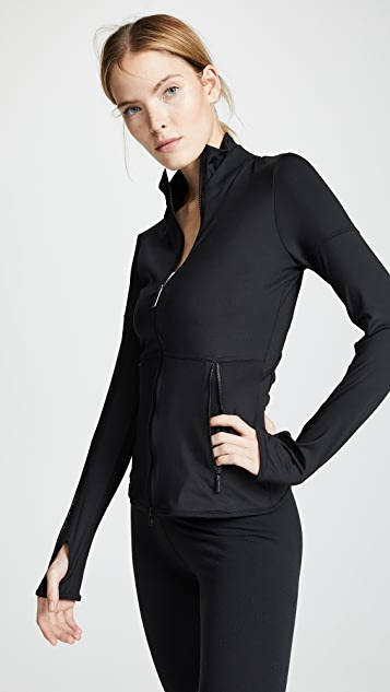 adidas by Stella McCartney Essential Midlayer Jacket