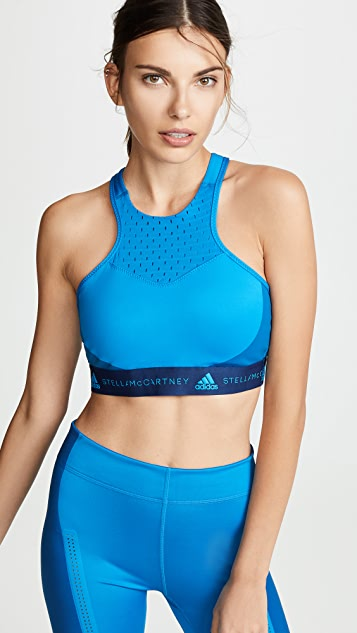 adidas by Stella McCartney Hiit Bra