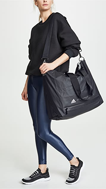 adidas by Stella McCartney Сумка Studio с короткими ручками