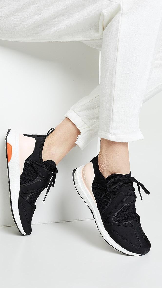 Trend Adidas Von Stella McCartney UltraBOOST | Schuhe Weiß