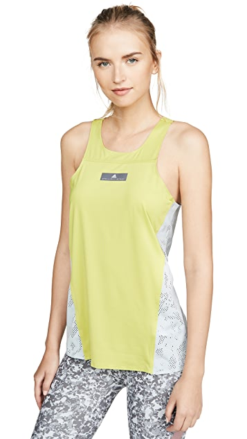adidas by Stella McCartney Run Loose Tank