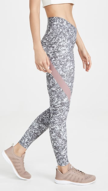 adidas by Stella McCartney Alphaskin Tights